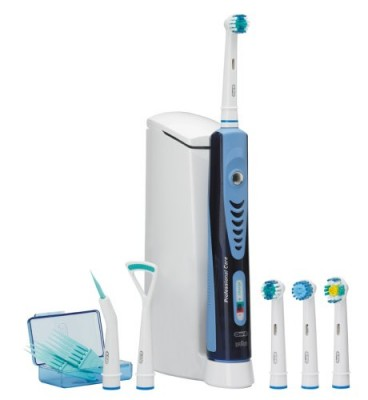 Зубная щетка электрическая Braun