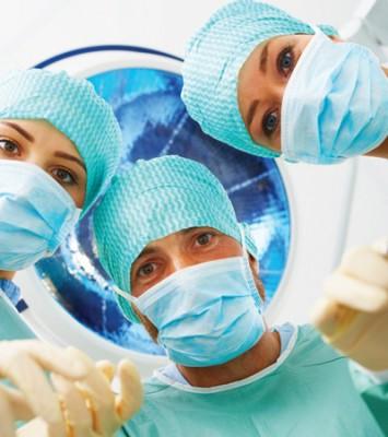 удаление зубов без боли