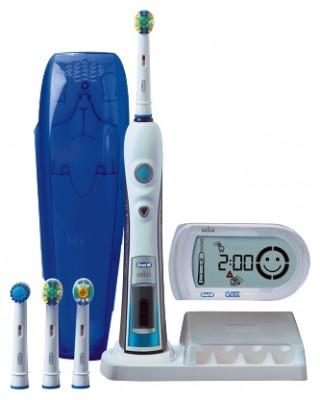 Электрическая зубная щетка отзывы специалистов