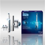 Зубная щетка Braun Oral-B Genius 8000